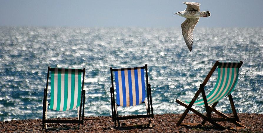 Sonnenallergien erkennen und vorbeugen: Reiseziele.ch